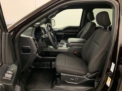 2018 Ford F-150 SuperCrew Cab 4x4, Pickup #W6426 - photo 4