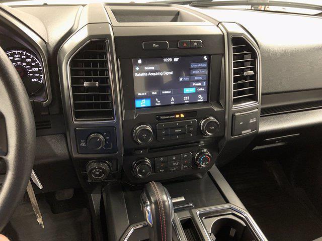 2018 Ford F-150 SuperCrew Cab 4x4, Pickup #W6445 - photo 20