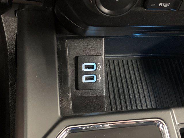 2018 Ford F-150 SuperCrew Cab 4x4, Pickup #W6445 - photo 26