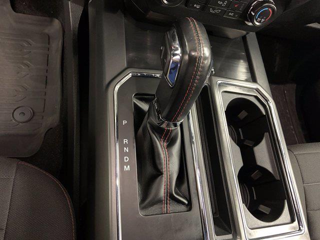 2018 Ford F-150 SuperCrew Cab 4x4, Pickup #W6445 - photo 27