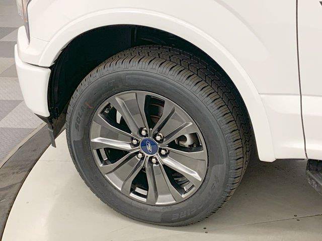 2018 Ford F-150 SuperCrew Cab 4x4, Pickup #W6445 - photo 36