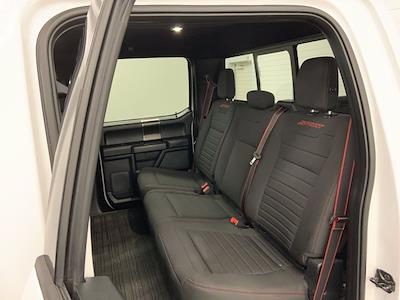 2018 Ford F-150 SuperCrew Cab 4x4, Pickup #W6445 - photo 14