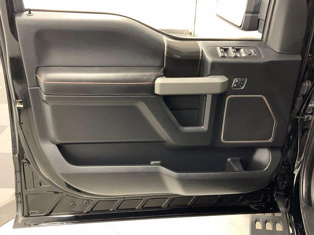 2018 Ford F-150 SuperCrew Cab 4x4, Pickup #W6449 - photo 10