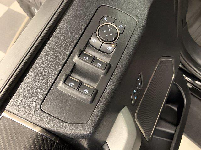 2018 Ford F-150 SuperCrew Cab 4x4, Pickup #W6449 - photo 11