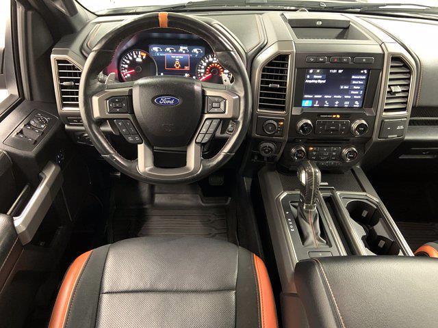 2018 Ford F-150 SuperCrew Cab 4x4, Pickup #W6449 - photo 16
