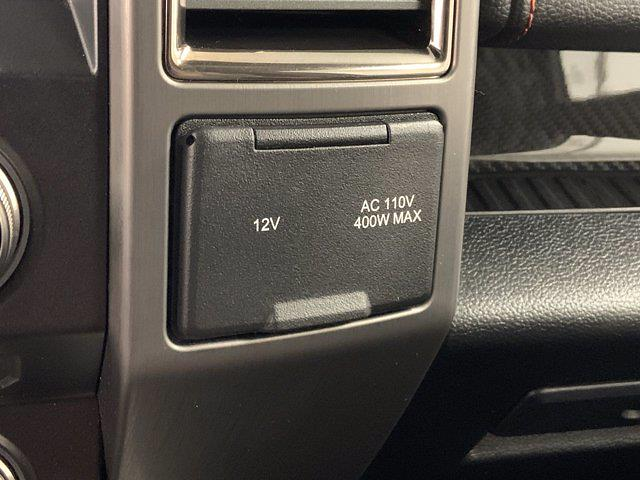 2018 Ford F-150 SuperCrew Cab 4x4, Pickup #W6449 - photo 27