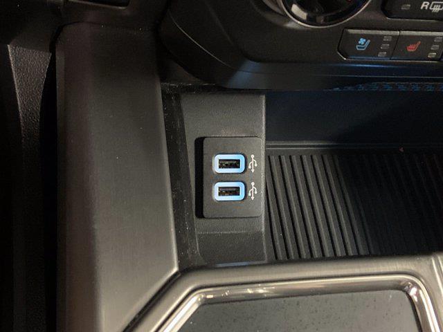 2018 Ford F-150 SuperCrew Cab 4x4, Pickup #W6449 - photo 28