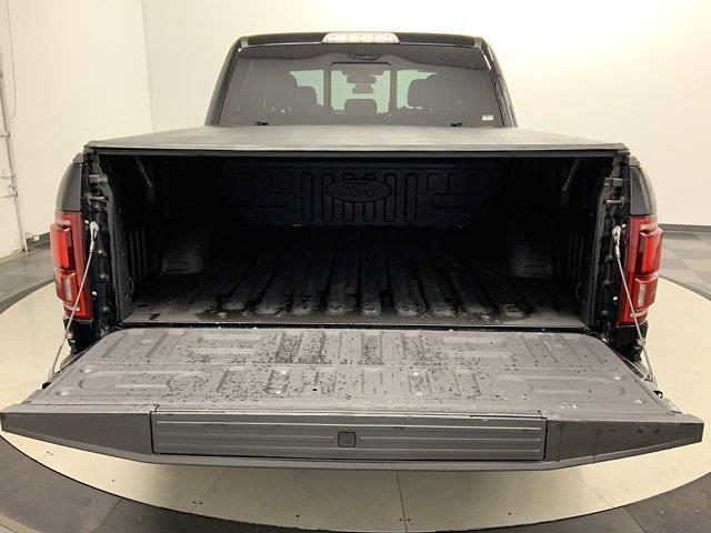 2018 Ford F-150 SuperCrew Cab 4x4, Pickup #W6449 - photo 35
