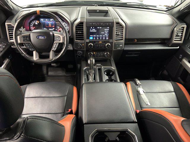 2018 Ford F-150 SuperCrew Cab 4x4, Pickup #W6449 - photo 4