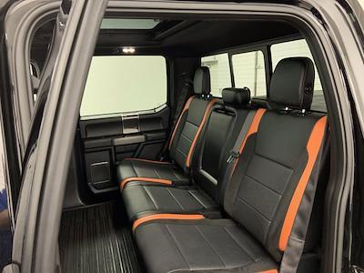 2018 Ford F-150 SuperCrew Cab 4x4, Pickup #W6449 - photo 14