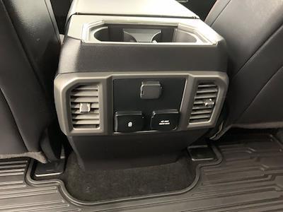 2018 Ford F-150 SuperCrew Cab 4x4, Pickup #W6449 - photo 15