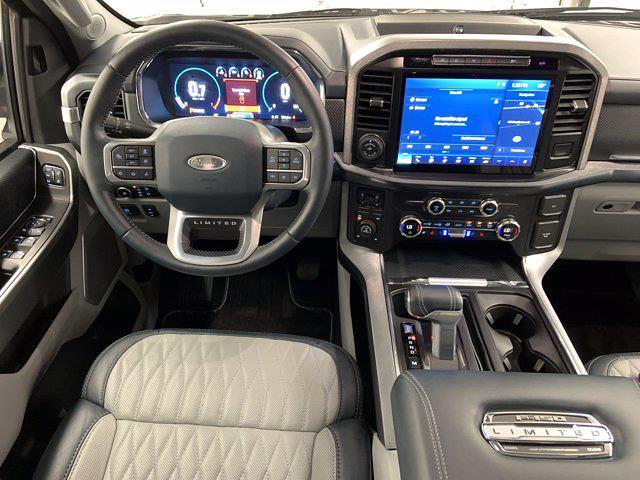 2021 Ford F-150 SuperCrew Cab 4x4, Pickup #W6452 - photo 17