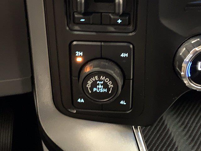 2021 Ford F-150 SuperCrew Cab 4x4, Pickup #W6452 - photo 20