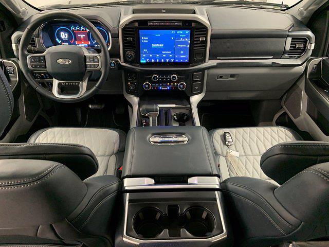 2021 Ford F-150 SuperCrew Cab 4x4, Pickup #W6452 - photo 5