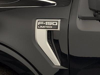 2021 Ford F-150 SuperCrew Cab 4x4, Pickup #W6452 - photo 38