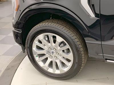 2021 Ford F-150 SuperCrew Cab 4x4, Pickup #W6452 - photo 39