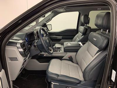 2021 Ford F-150 SuperCrew Cab 4x4, Pickup #W6452 - photo 4
