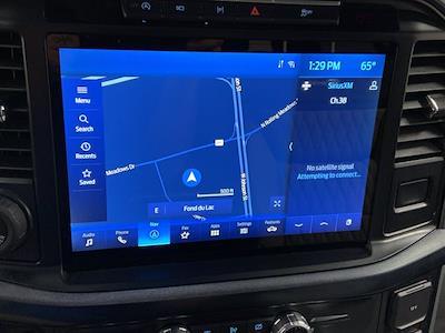 2021 Ford F-150 SuperCrew Cab 4x4, Pickup #W6452 - photo 6