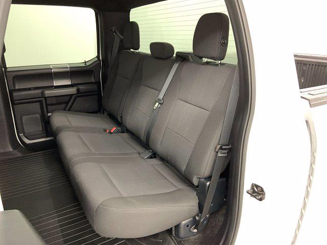 2018 Ford F-150 SuperCrew Cab 4x4, Pickup #W6467 - photo 12