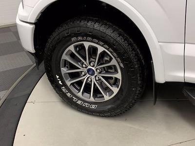 2018 Ford F-150 SuperCrew Cab 4x4, Pickup #W6467 - photo 32