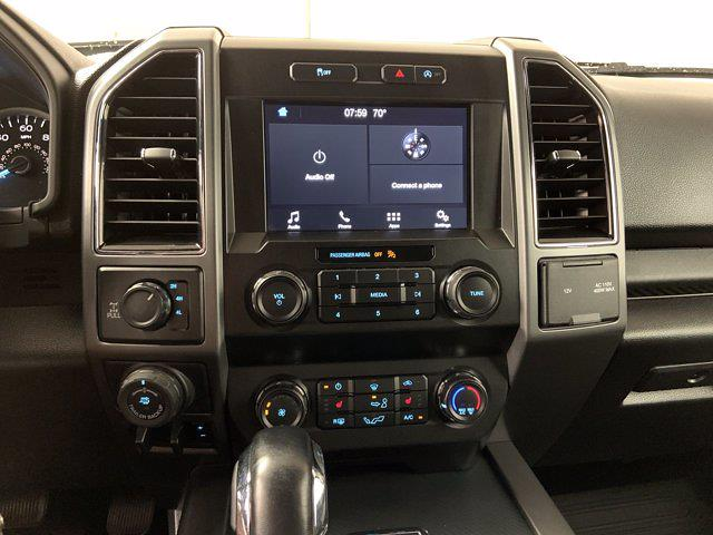 2019 Ford F-150 SuperCrew Cab 4x4, Pickup #W6468 - photo 17