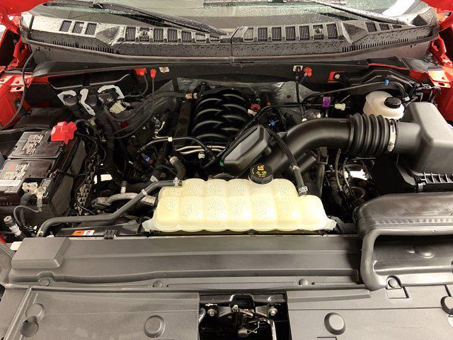 2019 Ford F-150 SuperCrew Cab 4x4, Pickup #W6468 - photo 26