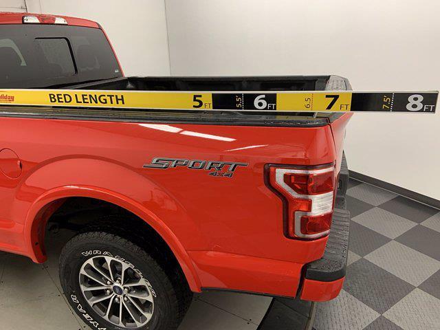 2019 Ford F-150 SuperCrew Cab 4x4, Pickup #W6468 - photo 27