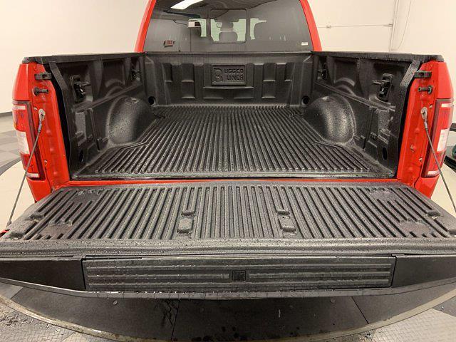 2019 Ford F-150 SuperCrew Cab 4x4, Pickup #W6468 - photo 28