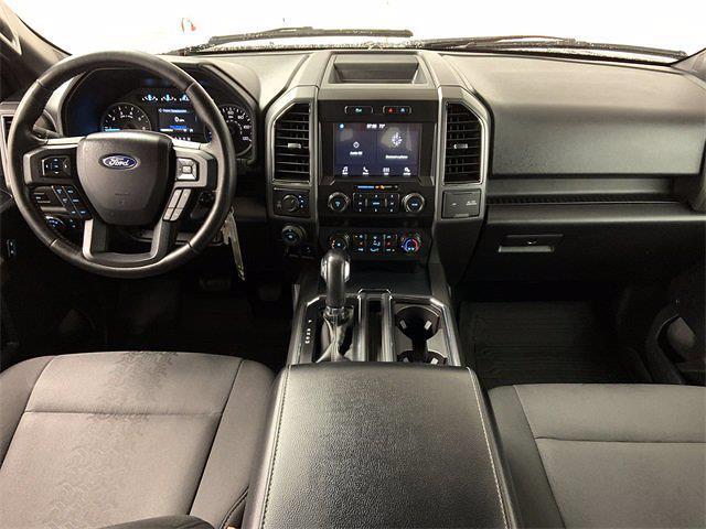 2019 Ford F-150 SuperCrew Cab 4x4, Pickup #W6468 - photo 4