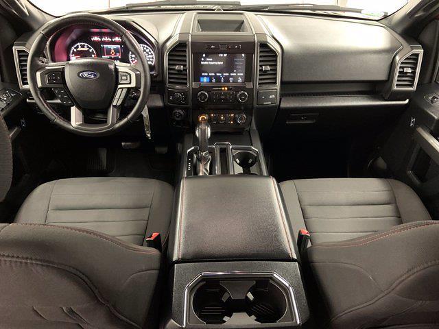 2019 Ford F-150 SuperCrew Cab 4x4, Pickup #W6481 - photo 39