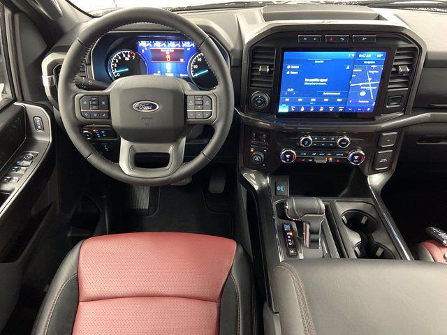 2021 F-150 SuperCrew Cab 4x4,  Pickup #W6485 - photo 17