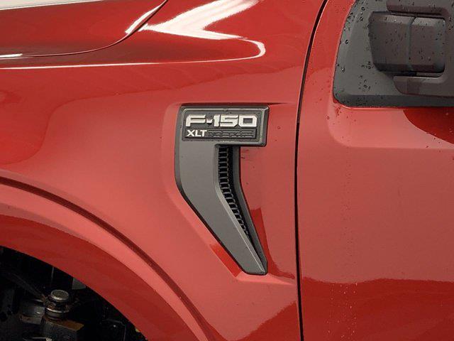 2021 F-150 SuperCrew Cab 4x4,  Pickup #W6485 - photo 38