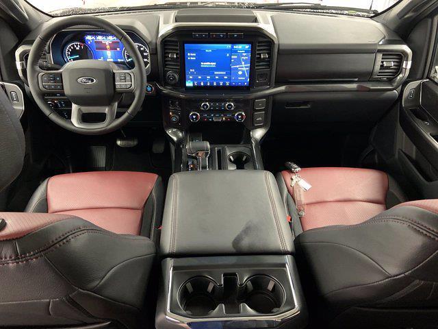 2021 F-150 SuperCrew Cab 4x4,  Pickup #W6485 - photo 8