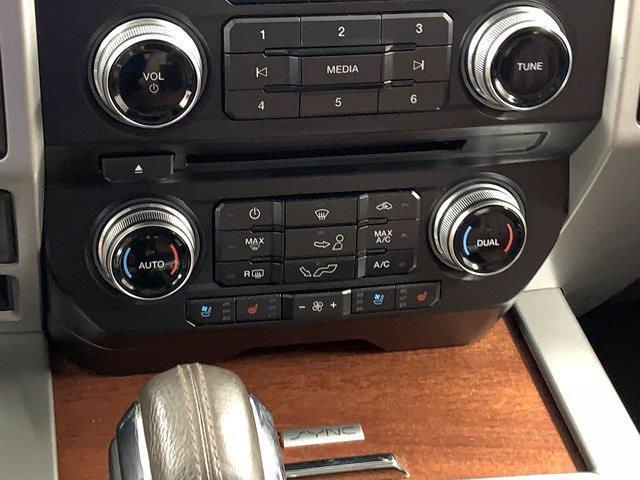 2018 Ford F-150 SuperCrew Cab 4x4, Pickup #W6489 - photo 24