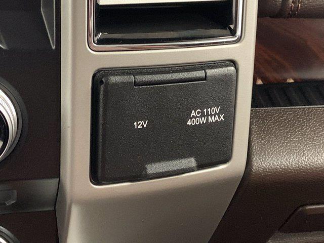 2018 Ford F-150 SuperCrew Cab 4x4, Pickup #W6489 - photo 26