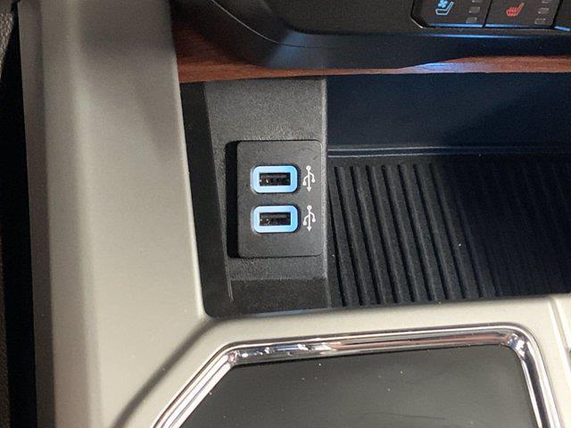 2018 Ford F-150 SuperCrew Cab 4x4, Pickup #W6489 - photo 27