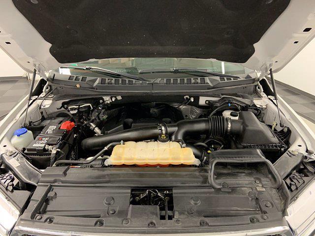 2018 Ford F-150 SuperCrew Cab 4x4, Pickup #W6489 - photo 31