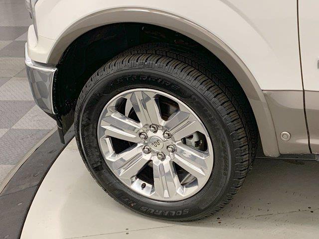 2018 Ford F-150 SuperCrew Cab 4x4, Pickup #W6489 - photo 37