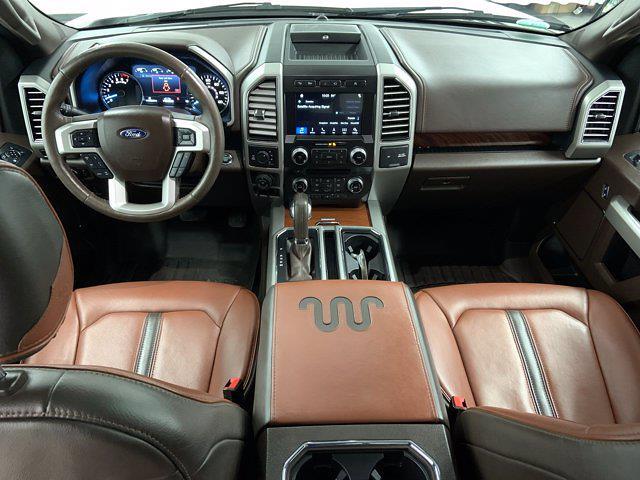2018 Ford F-150 SuperCrew Cab 4x4, Pickup #W6489 - photo 4