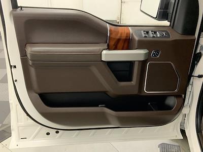 2018 Ford F-150 SuperCrew Cab 4x4, Pickup #W6489 - photo 9