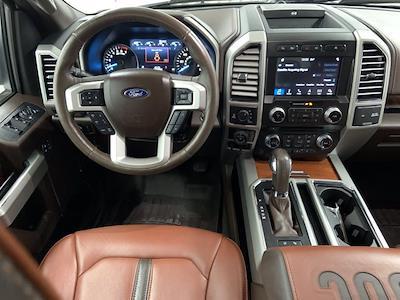 2018 Ford F-150 SuperCrew Cab 4x4, Pickup #W6489 - photo 15