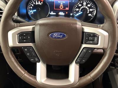 2018 Ford F-150 SuperCrew Cab 4x4, Pickup #W6489 - photo 16