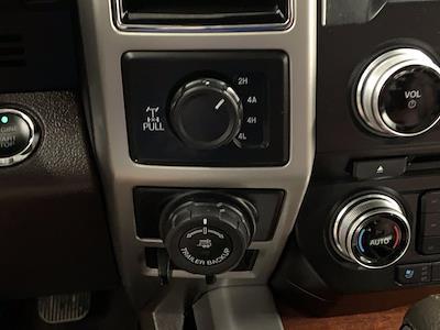 2018 Ford F-150 SuperCrew Cab 4x4, Pickup #W6489 - photo 18