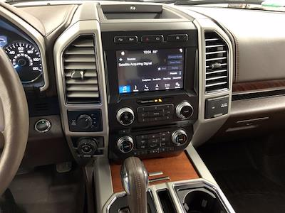 2018 Ford F-150 SuperCrew Cab 4x4, Pickup #W6489 - photo 19