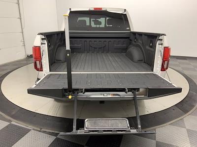 2018 Ford F-150 SuperCrew Cab 4x4, Pickup #W6489 - photo 34