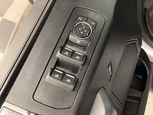 2018 Ford F-150 SuperCrew Cab 4x4, Pickup #W6508 - photo 11