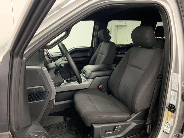 2018 Ford F-150 SuperCrew Cab 4x4, Pickup #W6508 - photo 12