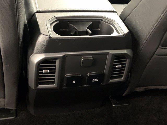 2018 Ford F-150 SuperCrew Cab 4x4, Pickup #W6508 - photo 15