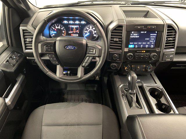 2018 Ford F-150 SuperCrew Cab 4x4, Pickup #W6508 - photo 16