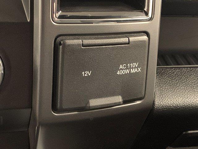 2018 Ford F-150 SuperCrew Cab 4x4, Pickup #W6508 - photo 25
